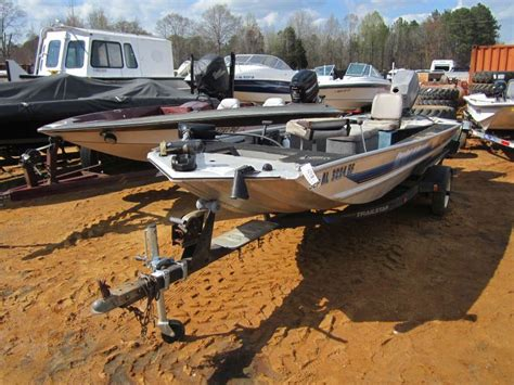 Bass Tracker Boat Specials by Bass Tracker Panfish 16 Special Aluminum Boat 60 Hp