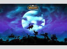 魔兽世界高清壁纸之宠物:星际争霸II 魔兽世界