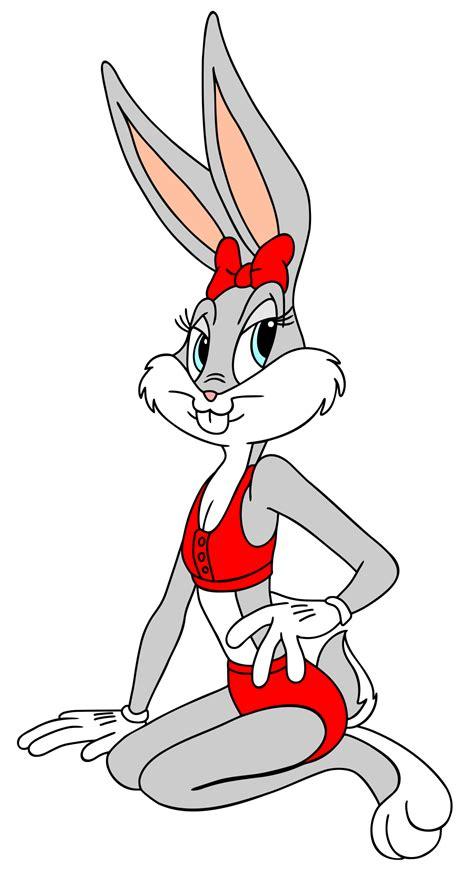 honey bunny bugs bunny girlfriend cartoon hd image