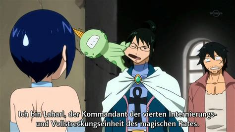 fairy tail ger sub