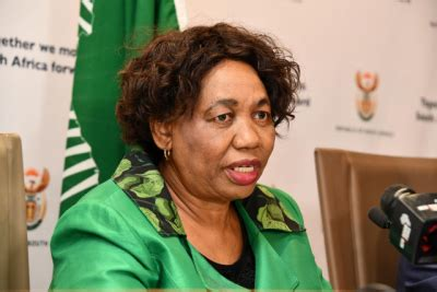The minister of basic education, mrs. Watch Live:Basic Education Minister Angie Motshekga to brief the media at 16h00 on schools ...