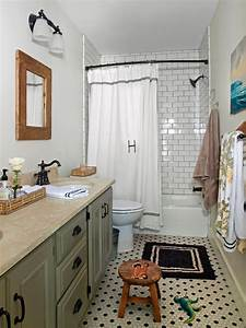30, Good, Ideas, And, Pictures, Classic, Bathroom, Floor, Tile