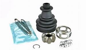 Rear Axle Outer Cv Joint Rebuild Kit  2006