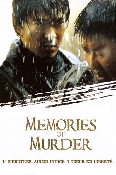 regarder memories  murder film complet en ligne gratuit