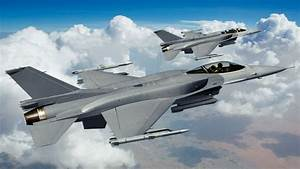 F-16 Fighter Jet production can make India an fighter jet ...