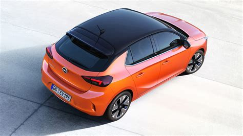 Future Opel Corsa 2020 by Opel S Car Post Gm Is The 2020 Corsa E Electric Hatch