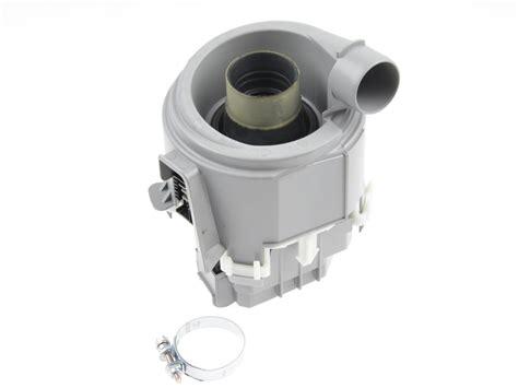 siemens geschirrspüler pumpe heizpumpe geschirrsp 252 ler sp 252 lmaschine pumpe 651956 bosch
