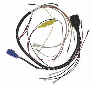 Cdi Internal Wiring Harness Johnson Evinrude 92