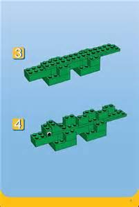 Basic LEGO Instructions
