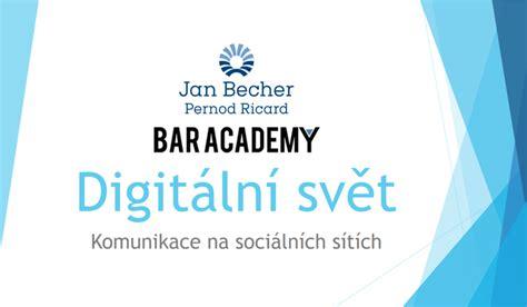 pernod ricard si鑒e social bar academy premium se zaměří na sociální sítě pernod ricard