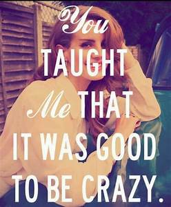 Quotes About Crazy Girls. QuotesGram