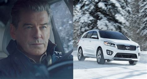 Brosnan Car by February Kia Sales King Bond Up The
