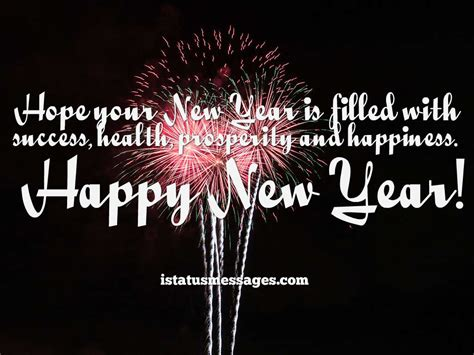 happy new year 2019 images with quotes wishes and