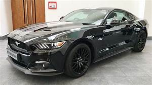 Police Ford Mustang already being trialled by forces   Motoring Research