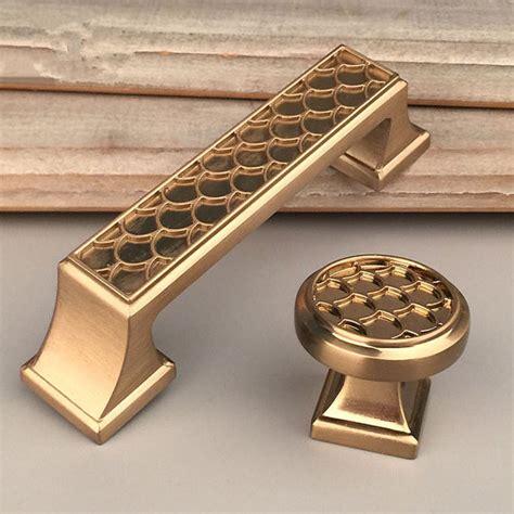 gold dresser knob handles cabinet pulls knobs kitchen
