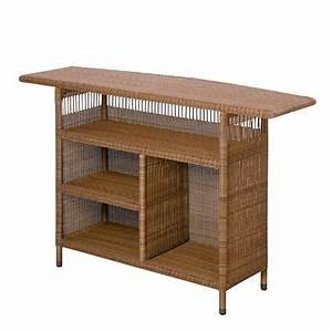 Preiswerte Möbel Online : sideboard san remo stahl kunstfasergeflecht natur ~ Michelbontemps.com Haus und Dekorationen