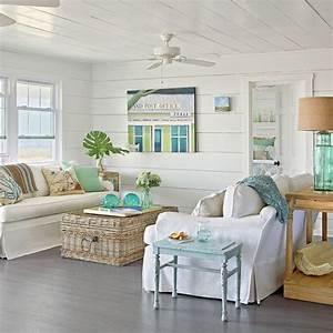 45 comfy coastal living room decor and design ideas for House to home furniture long beach ca