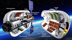 Bigelow Aerospace station could support space tourism ...