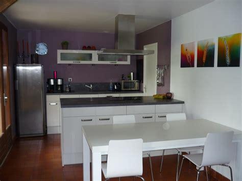 couleur mur cuisine blanche couleur mur pour cuisine blanche inox
