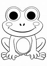 Frog Coloring Frogs Pages Printable Print Sheets Justcolor Children Cartoon Cute Toad Animal Spring Adult Kindergarten Princess Stpetefest Christmas sketch template