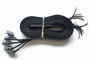 Bose Acoustimass 6   10    15 Series I  U0026 Ii Subwoofer Cable