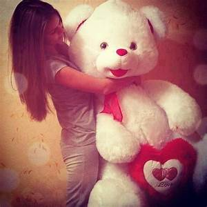 Teddy bear with girls cool Facebook display pictures and ...