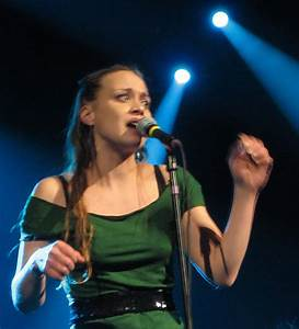 Fiona Apple discography - Wikipedia