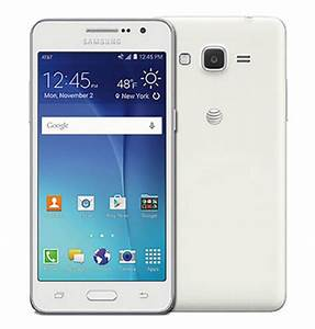 Samsung Galaxy Grand Prime Unlocked Sm