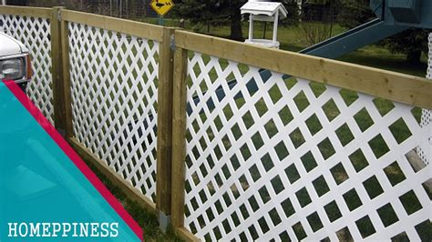 (new Design 2017) 30+ Simple And Cheap Fence Ideas Youtube
