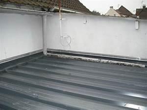 travaux maison bethune amenagement interieur exterieur With amenagement de terrasse exterieur 15 couverture bac acier