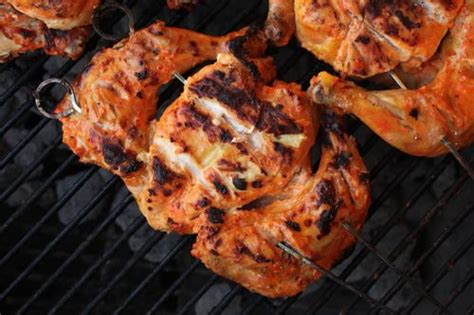 chicken tikka masala  home  food lab