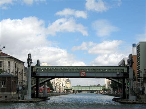 9 rue de la chaise pont levant de la rue de crimée wikipédia