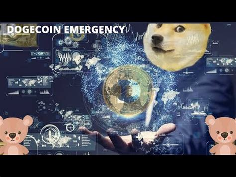 DOGECOIN!!! THE BULL RUN IS HERE!!!🚀🚀🚀🚀🚀🚀   Video