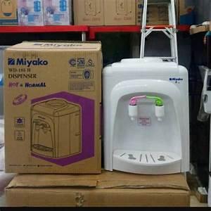 Dispenser Miyako Wd 185 H    Wd185h Hot And Normal