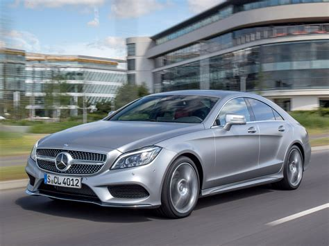 2018 Mercedes Cls 400 2017 2018 Best Cars Reviews