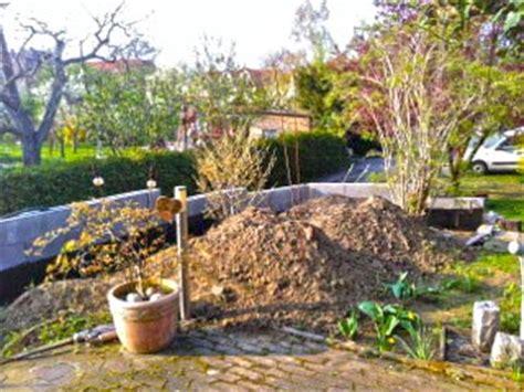 Kies Für Garten by Anlegen Eines Stabilisierten Kiesweg Und Gartenweg Mit Den