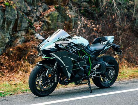 Review Kawasaki H2 by Review Kawasaki H2 Gear Patrol