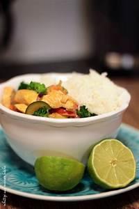 Schätze Aus Meiner Küche : rotes thai curry mit h hnchen gem se sch tze aus meiner k che ~ Markanthonyermac.com Haus und Dekorationen