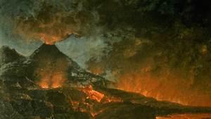 Pompeii Volcano Eruption 79 Ad | www.pixshark.com - Images ...