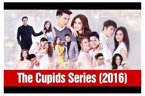 Online Cupid Thai Drama Lounge