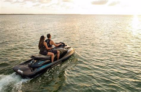 Sea Doo Boats For Sale In Ma by 25 Best Ideas About Jetski For Sale On Jet