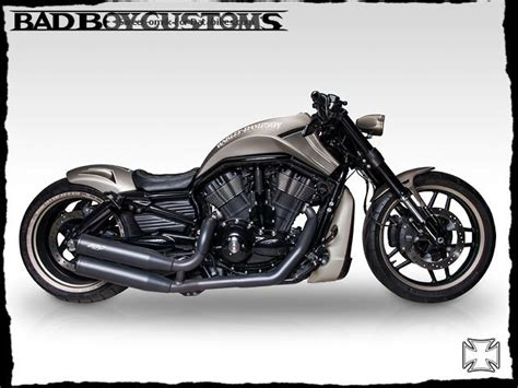 2012 Harley Davidson Harley-davidson Night Rod Special