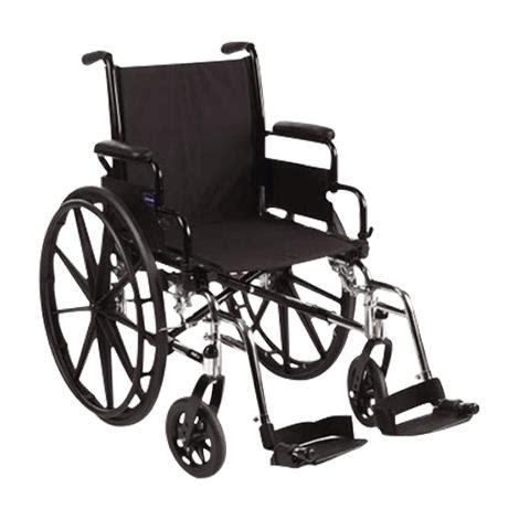 Invacare 9000 XT Lightweight IVC Manual Wheelchair ...