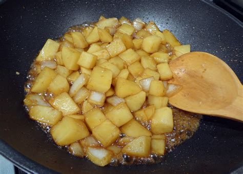 potato revipes potato soy sauce side dish gamjajorim recipe maangchi com
