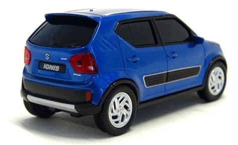 Autohaus Fürst Onlineshop - SUZUKI IGNIS Pullback Car