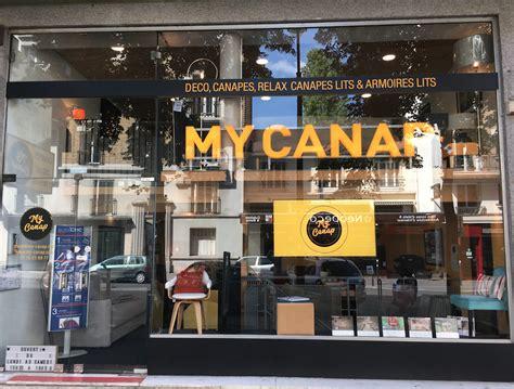 magasin canapes magasin my canap canapés et canapés lits à my canap