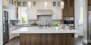 60 kitchen design trends 2018 interior decorating colors for Kitchen cabinet trends 2018 combined with incinerateur papier