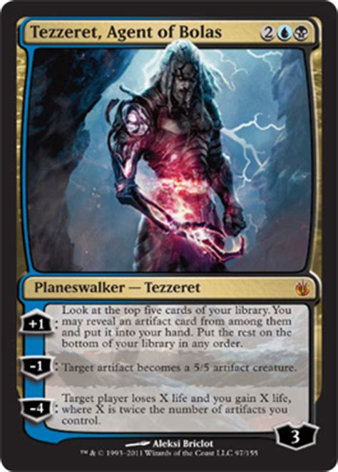 pojo s magic the gathering card of the day card reviews