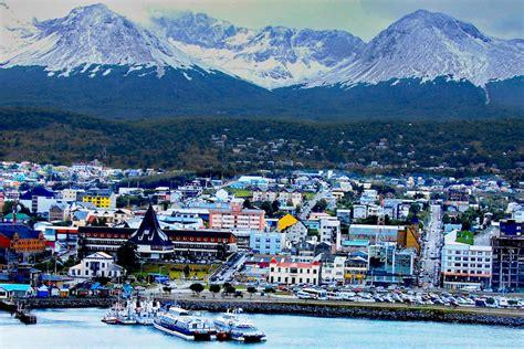 Ushuaia, Argentina and Beagle Sound - JetSetWay Blog