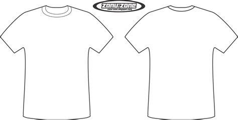 Faris Blogu0026#39;s Download Kaos/T-Shirt Template